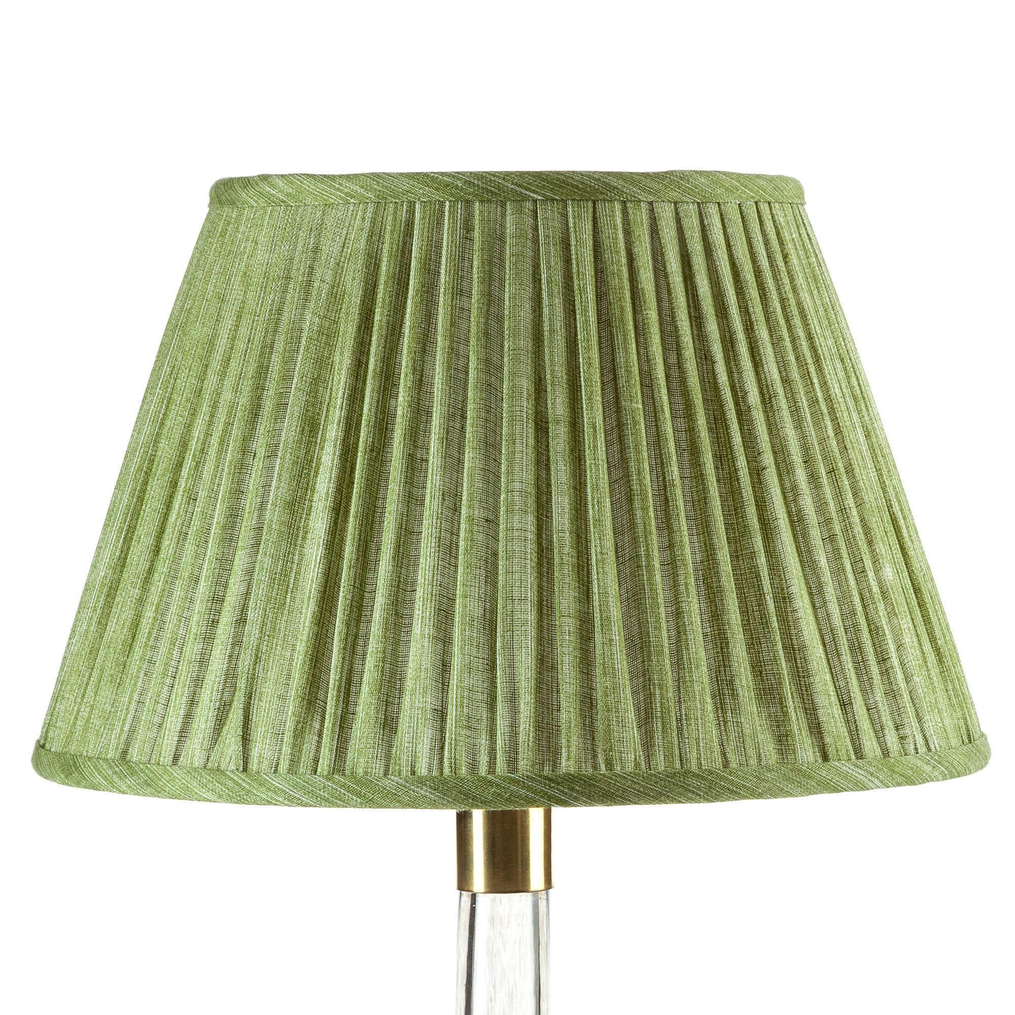 pg-040-empire-gathered-lampshade-in-kintyre-green-plain-040-1