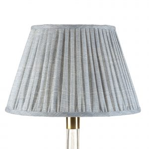 pg-044-empire-gathered-lampshade-in-blue-moire-044-1