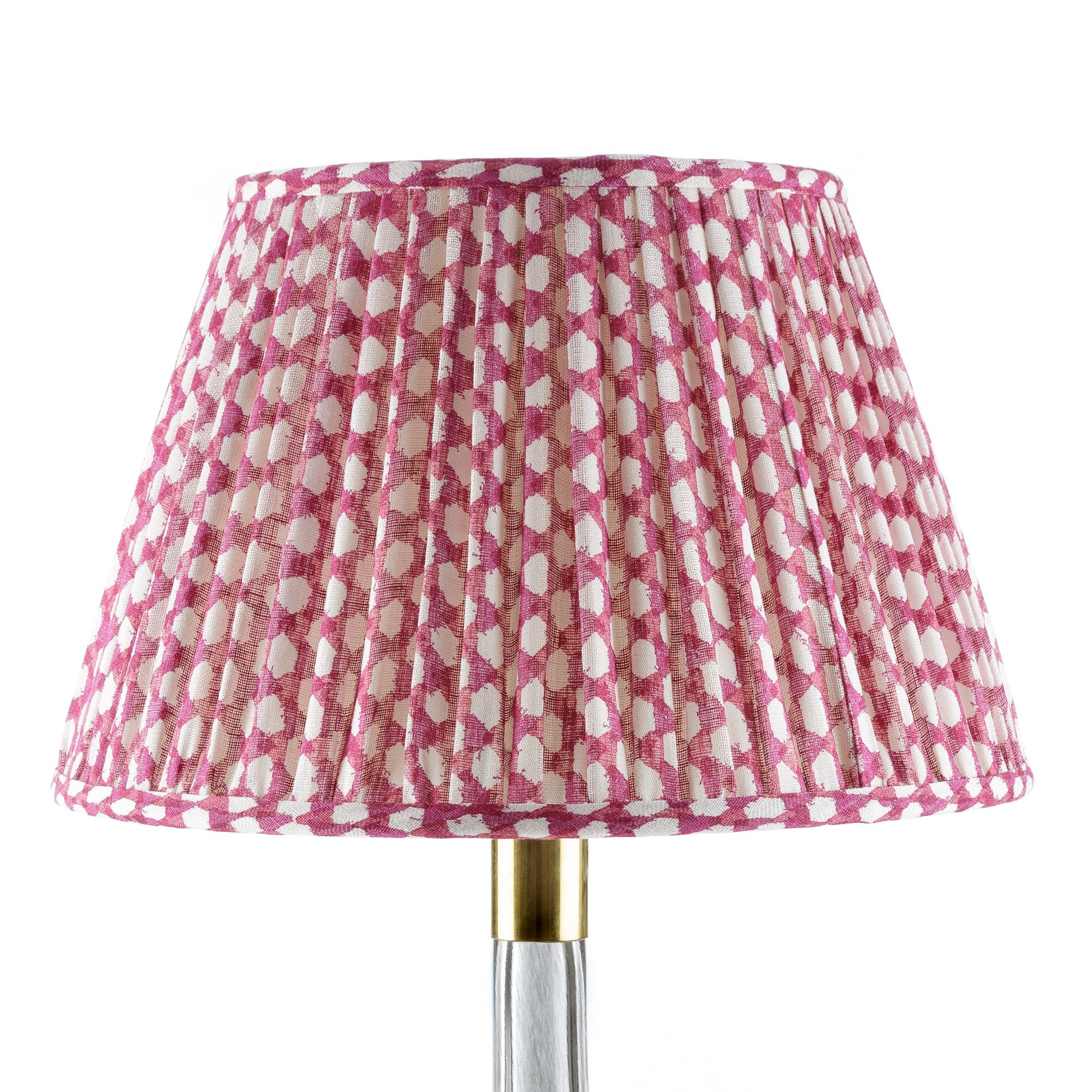 pg-063-empire-gathered-lampshade-in-fuchsia-wicker-063-1