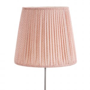 pg-027-empire-gathered-lampshade-in-pink-figured-027-5