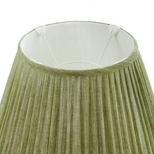 pg-040-empire-gathered-lampshade-in-kintyre-green-plain-040-2