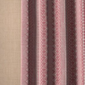 abbey-stripe-abbe-001-red-curtain
