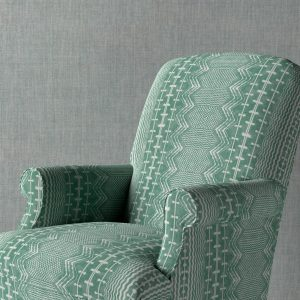 abbey-stripe-abbe-005-green-chair1
