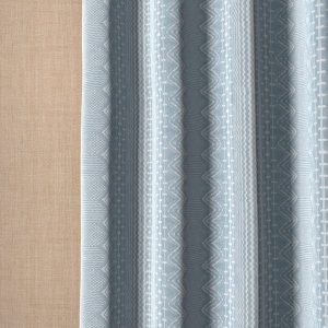 abbey-stripe-abbe-007-blue-curtain