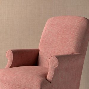 figured-linen-n-062-red-chair1