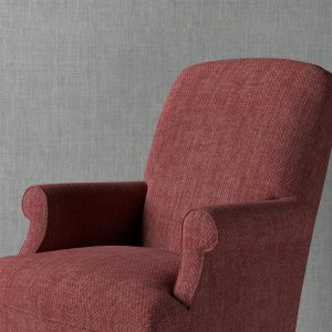 figured-linen-n-064-red-chair1