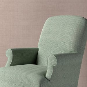 figured-linen-n-071-green-chair1