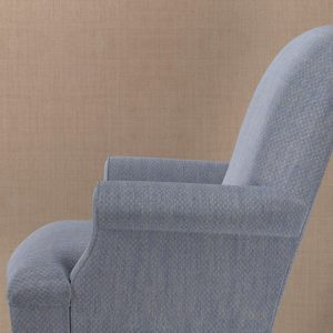 figured-linen-n-075-blue-chair2