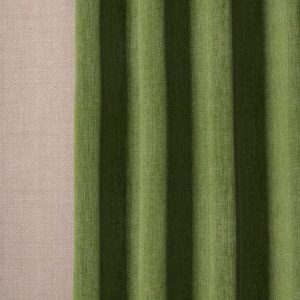 plain-linen-n-026-green-curtain