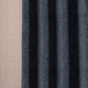 plain-linen-n-032-blue-curtain
