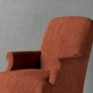 plain-linen-n-046-red-chair1
