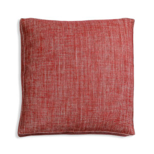 Cushion in Red Carskiey